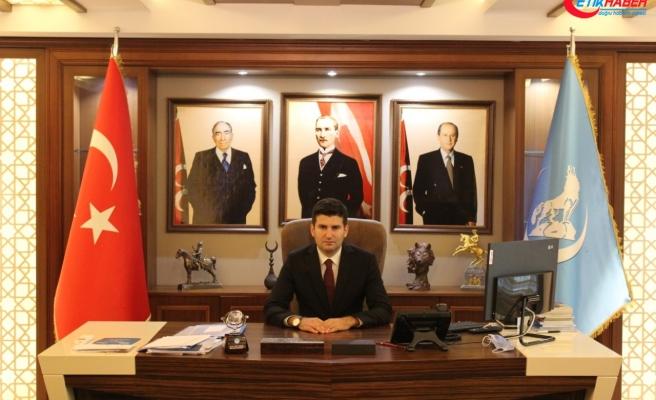 Ülkü Ocakları Başkanı Yıldırım: Biz Türk milletinin çıkarlarını gözeten basın mensubunun yanındayız