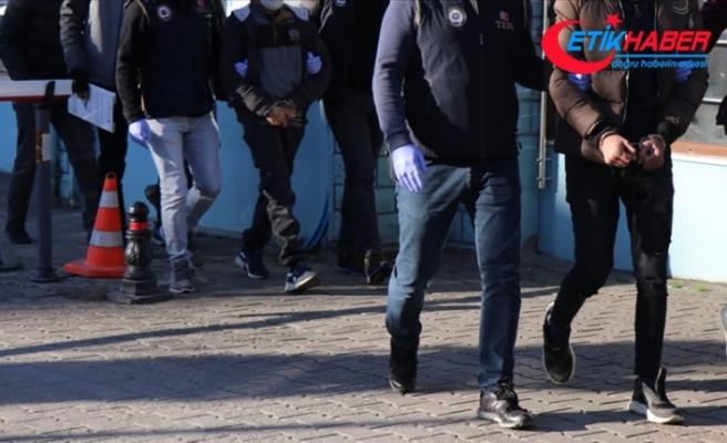 Van'daki DEAŞ soruşturmasında 12 şüpheli tutuklandı