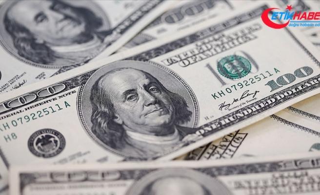 """Rusya Sayıştay Başkanı Kudrin: """"ABD doları, 30-40 yıl daha dünyanın rezerv para birimi olacak"""""""