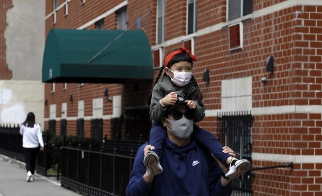 ABD'de 3 milyondan fazla çocuk Covid-19'a yakalandı