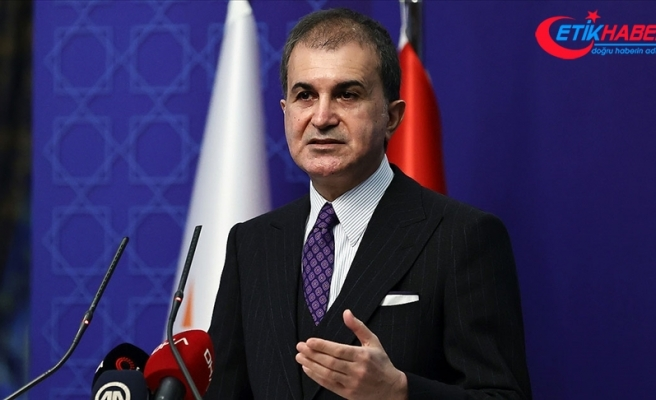 AK Parti Sözcüsü Çelik CHP'nin Berat Albayrak'la ilgili açıklamalarına tepki gösterdi