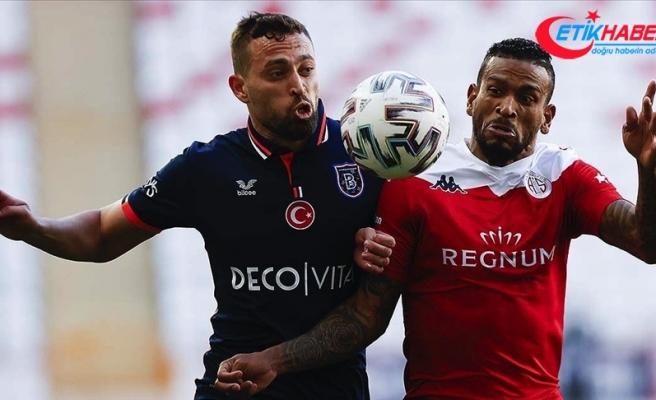 Antalyaspor yenilmezlik serisini 11 maça çıkardı