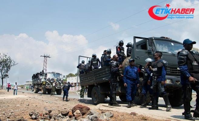 Demokratik Kongo Cumhuriyeti'ndeki saldırıda büyükelçi Luca Attanasio ile bir İtalyan askeri öldü