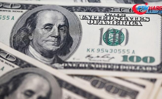 Dolar/TL, 7,12 seviyelerinden işlem görüyor