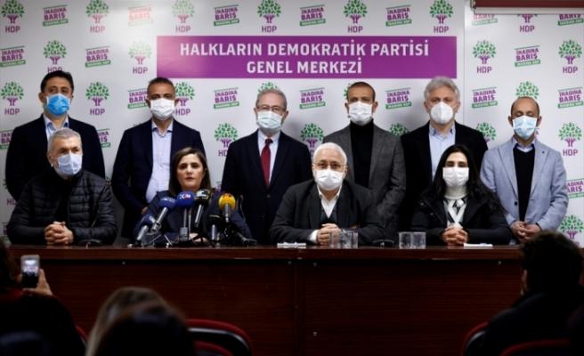 """HDP Ağrı Milletvekili Dilan Dirayet Taşdemir: """"İddialar yalan ve iftiradır"""""""