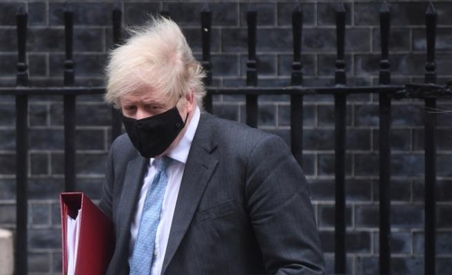 """İngiltere Başbakanı Johnson, karantinadan çıkış planı için """"iyimser"""""""