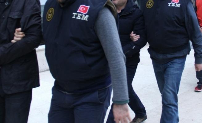 Kayseri'de terör örgütü DEAŞ ve PKK'ya operasyon: 5 gözaltı