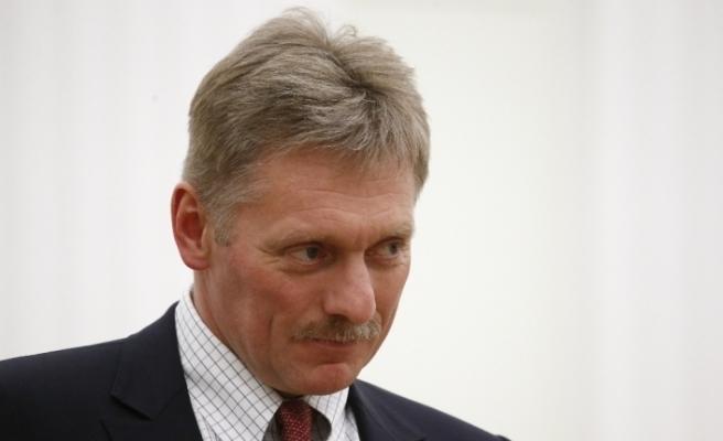 """Kremlin: """"Ermenistan'daki durumu endişeyle takip ediyoruz"""""""