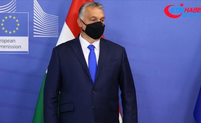 Macaristan Başbakanı Orban'a Çin aşısı uygulandı