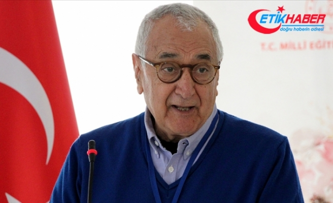 Prof. Dr. Doğan Cüceloğlu yarın son yolculuğuna uğurlanacak