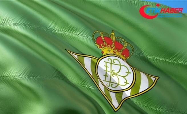 Real Betis Türk dijital para platformuyla iş birliği anlaşması imzaladı