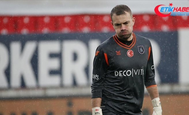 Son şampiyon Başakşehir, 25. haftayı küme düşme hattında tamamladı