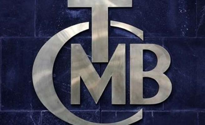 TCMB: ''Sıkı para politikası duruşu kararlılıkla uzun bir müddet sürdürülecek''