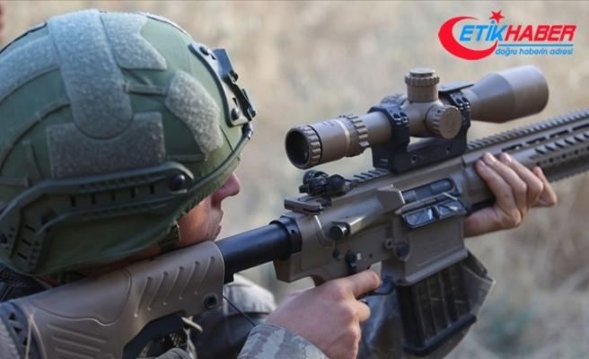 Terör örgütü PKK'nın istihbarat ve finans faaliyetlerini yürüten 3 örgüt mensubu etkisiz hale getirildi