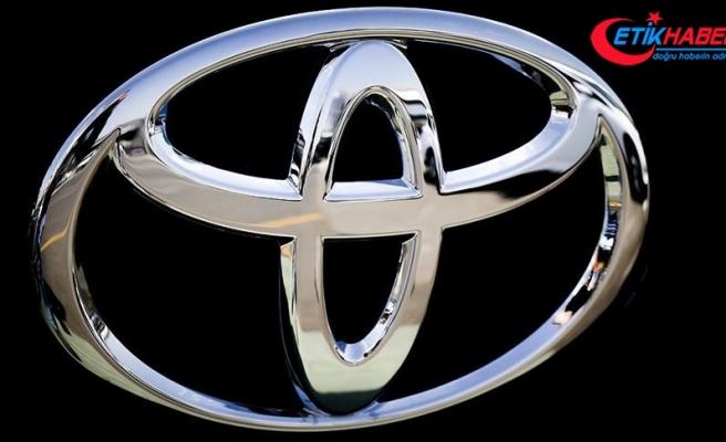Toyota, Fukuşima'daki 7,3'lük deprem sonrası bazı seri üretim bantlarını geçici durdurdu
