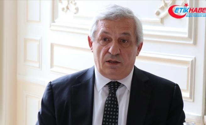 Türkiye'nin Paris Büyükelçisi Musa: Farklılıkların olması Türkiye'ye yönelik korkunç saldırıları haklı göstermez