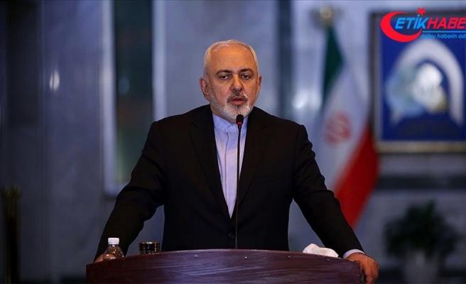 Zarif, Uluslararası Atom Enerjisi Ajansıyla yapılan anlaşmaya tepki gösteren İran Meclisini eleştirdi