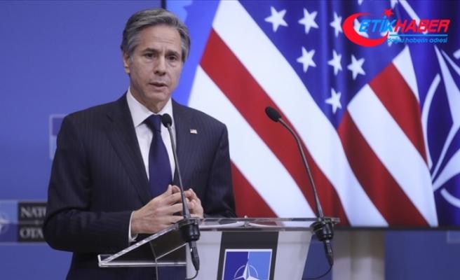 ABD Türkiye'de yapılacak Afganistan toplantısını takip edecek