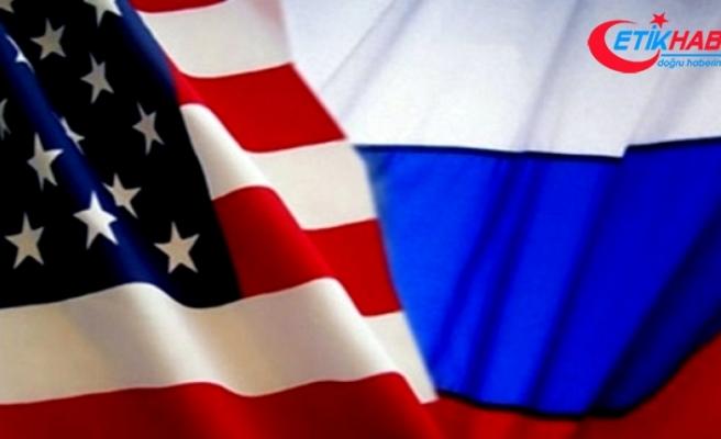 ABD ve Rus Genelkurmay Başkanları telefon görüşmesi gerçekleştirdi
