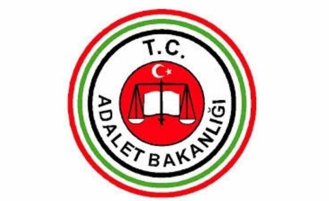 Adalet Bakanlığı bin 442 personel alacak