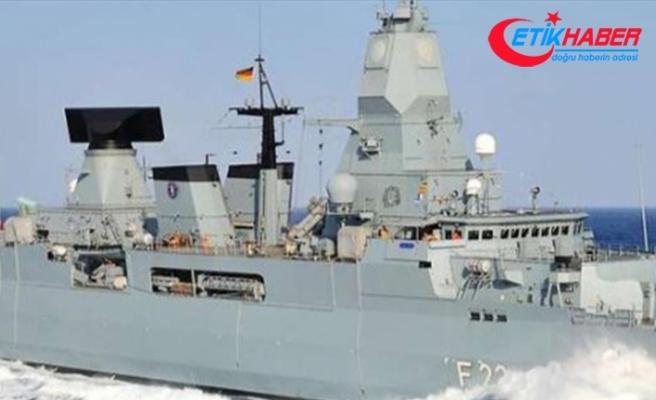 Alman savaş gemilerinin Rus navigasyonu kullandığı iddia edildi