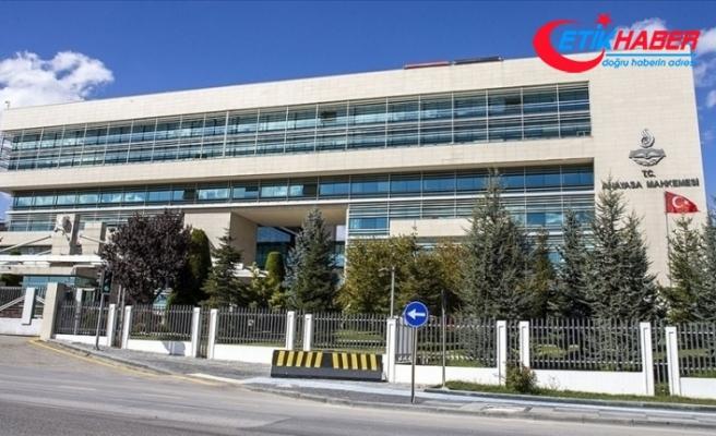 Anayasa Mahkemesi, Gergerlioğlu'nun milletvekilliğinin düşürülmesi işleminin iptali istemini yetkisizlikten reddetti