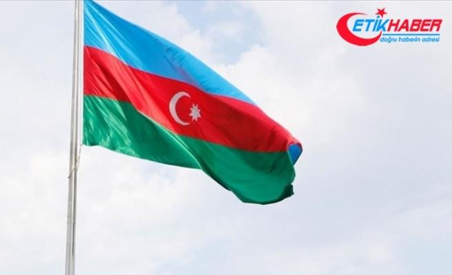 Azerbaycan ordusu, Dağlık Karabağ'daki savaşta 2 bin 881 şehit verdi