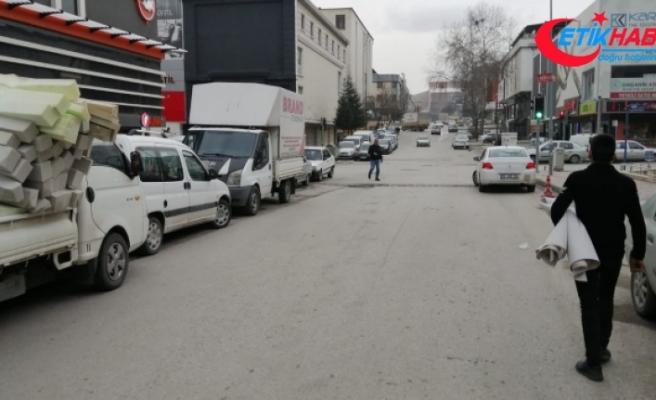 Başkent'te park kavgası kanlı bitti: 4 yaralı