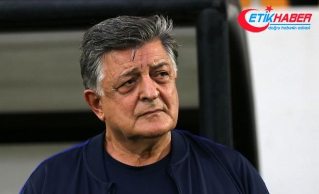 Büyükşehir Belediye Erzurumspor, teknik direktörlük için Yılmaz Vural ile görüşüyor