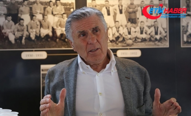 Cruyff'un kaptanlığını da yapan Ajax efsanesi Sjaak Swart: Hollanda yeni jenerasyonu ile çok iyi bir takım oldu
