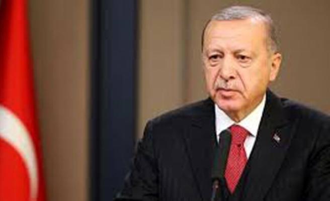 Cumhurbaşkanı Erdoğan: Türkiye akıllı telefonda bölgenin üretim üssü olma yolunda emin adımlarla ilerliyor