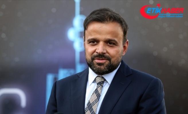 Cumhurbaşkanlığı Dijital Dönüşüm Ofisi Başkanı Koç: Artan siber saldırılara karşı en büyük gücümüz milli teknoloji