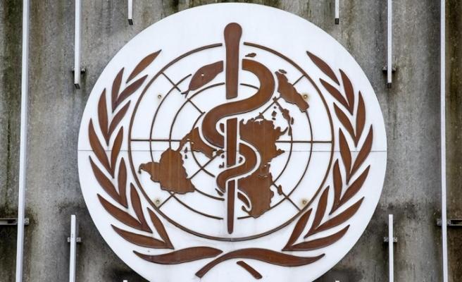 DSÖ: ABD ve Çin, salgınlara karşı uluslararası antlaşma fikrine olumlu yaklaşıyor