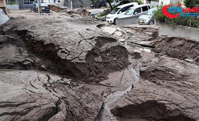 Dünya genelinde 2020'de 4 veya üzeri büyüklükte 13 bin 654 deprem meydana geldi