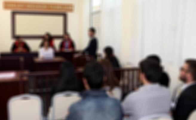 Eski CHP Ümraniye Gençlik Kolları Başkanı 'cinsel saldırı' suçundan hakim karşısına çıktı