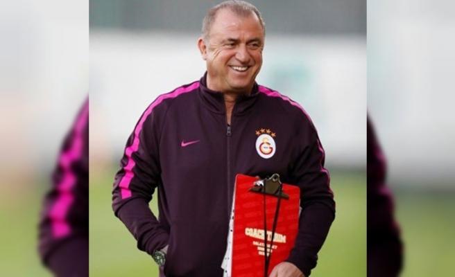 Fatih Terim'e 2 maç ceza!