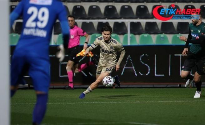 Fenerbahçeli Ferdi Kadıoğlu 'milli takım' konusunda süre istedi