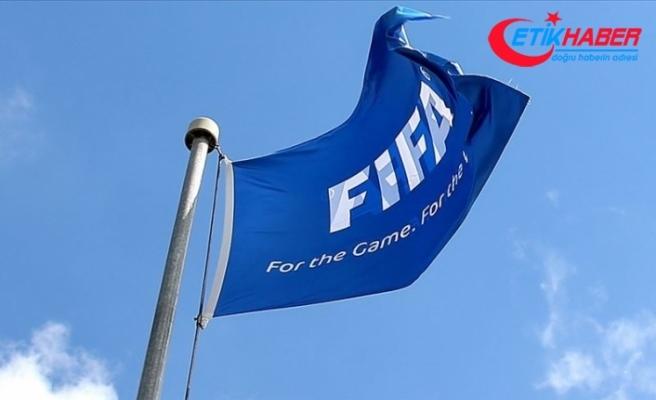 FIFA Etik Kuralları'nın 'Zaman Aşımı' maddesi rüşvetten suçlananları aklıyor