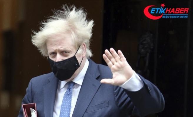 İngiltere Başbakanı Johnson'ın 'Kovid-19 aşılamasındaki başarıyı kapitalizm ve açgözlülüğe bağladığı' öne sürüldü
