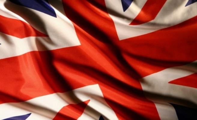 İngiltere Kraliyet Hava Kuvvetleri'ne ait uçak düştü