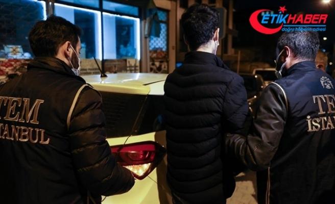 İstanbul merkezli 25 ilde FETÖ'nün TSK yapılanmasına yönelik operasyon: 66 gözaltı