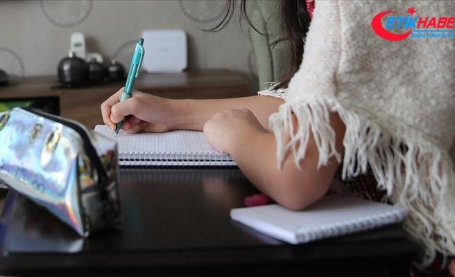 MEB, ortaokul öğrencilerine yönelik çalışma fasiküllerinin beşinci ünitelerini yayımladı
