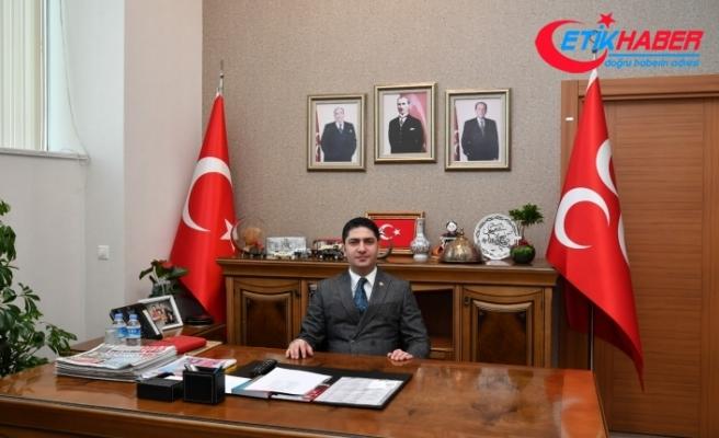 MHP'li Özdemir'den Rahmi Turan'a sert cevap: Kötü örnekler arasında yer alıyor