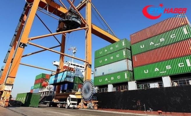 Miktar bazında en fazla ihracat artışı şubatta Almanya'ya gerçekleşti
