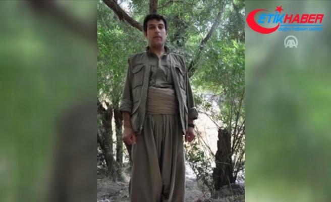 MİT ve TSK Kandil'de PKK/KCK'nın sözde gümrük koordinasyonu sorumlusunu etkisiz hale getirdi