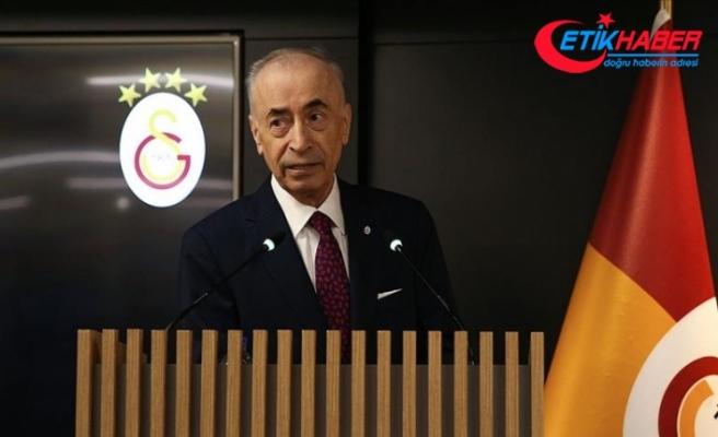 Mustafa Cengiz: Fenerbahçe'nin başvurusunun reddi için 6 sayfalık dilekçe verdik