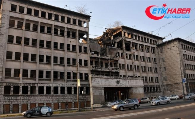 NATO'nun eski Yugoslavya'yı bombalamasının üzerinden 22 yıl geçti