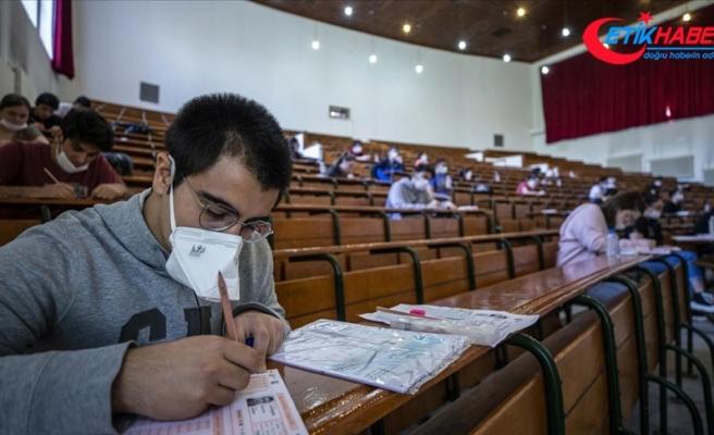 Yükseköğretim Kurumları Yabancı Dil Sınavı yarın yapılacak