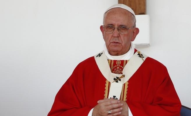 Papa'dan kardinallerin maaşlarından kesinti talimatı
