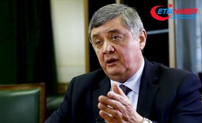 Rusya: Afganistan meselesi, geçici koalisyon hükümetinin kurulmasıyla çözülebilir